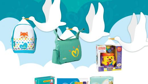 Pampers facebook3